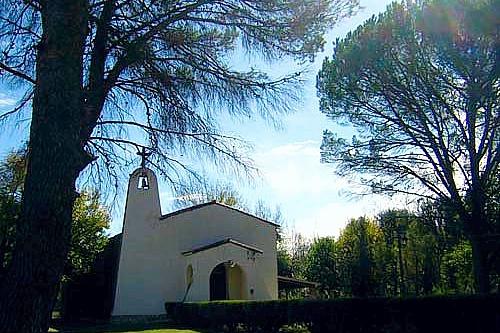 Iglesia Las Calles